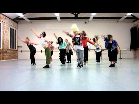 Peacock Katy Perry choreography by Jasmine Meakin (Mega Jam)