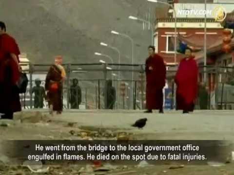 3 Tibetans, 3 Self-immolations, 3 Days