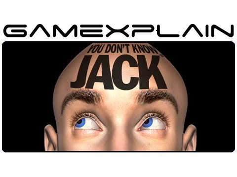 You Don't Know Jack Video Review (PS3. Wii. Xbox 360)