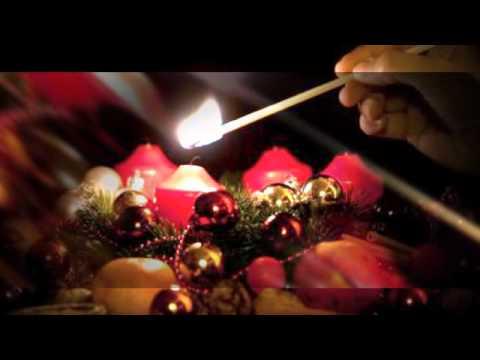Szent karácsony éjjel...