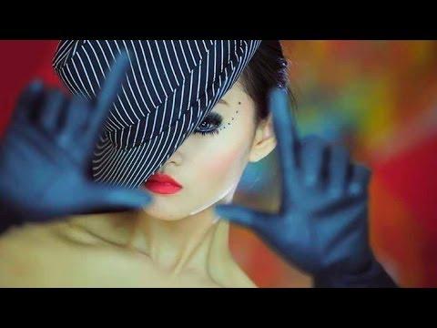 Model Majalah Dewasa Indonesia Putri Lana Photowork Review