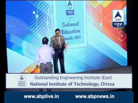 Outstanding Engineering Institute(East)-National Institute of Technology,Orissa