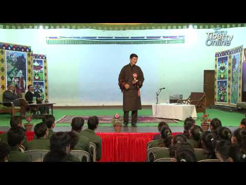 Sikyong Dr. Lobsang Sangay Talk on Leadership