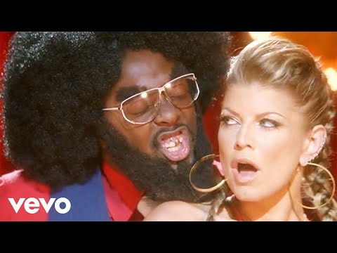 The Black Eyed Peas - Don't Phunk With My Heart Music Videos
