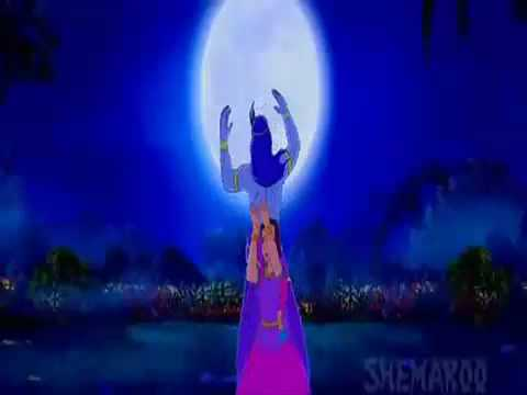 Dashavtar Krishna Raas Song In Vrindavan video