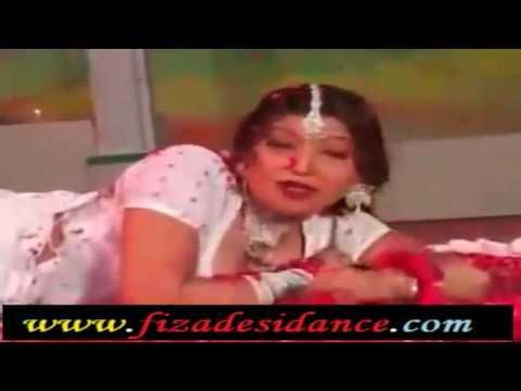 Kachya Ambiyan - Hot Girl - Hot Mujra video