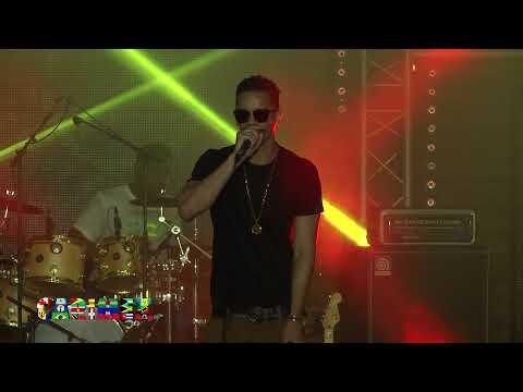 POMPIS en Live sur la Grande Scène du CARIMEX™