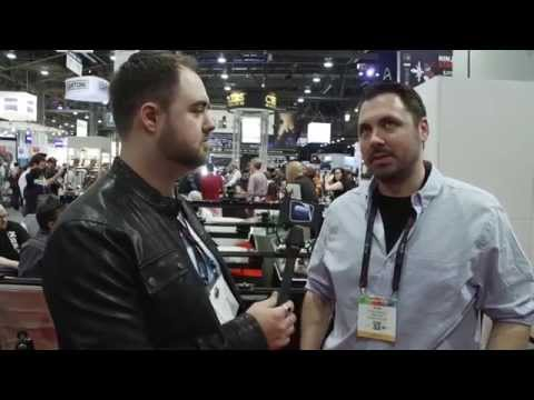 NAB 2014: Ryan Connolly from Film Riot