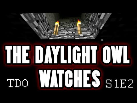"""THE DAYLIGHT OWL WATCHES"" - The Daylight Owl: Season 1: Episode 2"