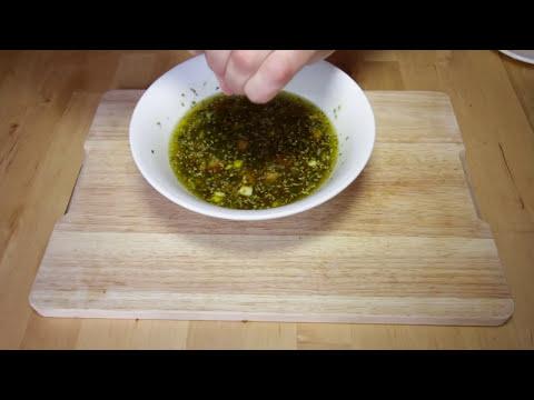 Salsa chimichurri | facilisimo.com