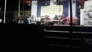 Uja gori ai rati -Habib-stage show