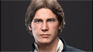 Battlefront - I'm Han Solo