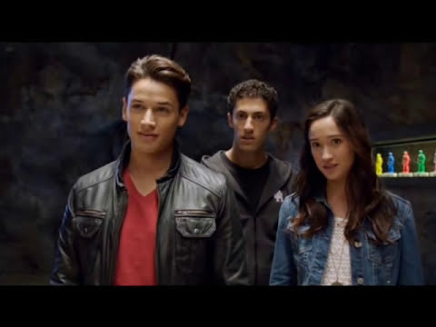 Power Rangers Super MegaForce Episode 8 Review - Silver Lining Part 2