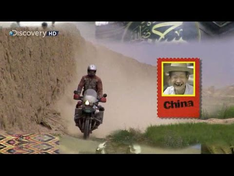 Globe Riders S01E01 HDTV