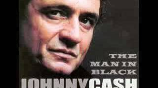 Watch Johnny Cash Any Old Wind That Blows video