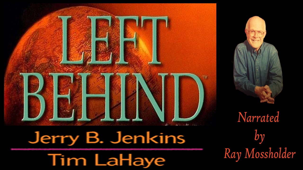 Left Behind A Novel of the Earths Last Days Tim LaHaye