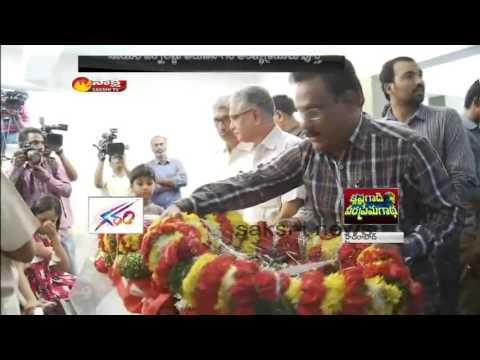 senior journalist Arun Sagar funerals completed