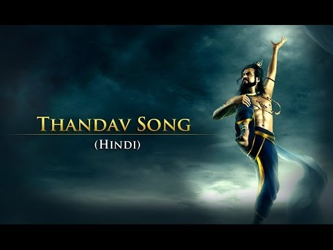 Thandav Song (Hindi) - Kochadaiiyaan - The Legend Ft. Rajinikanth