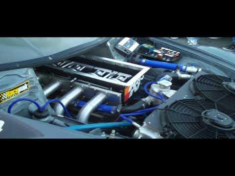 BMI Racing RX8 4 Rotor