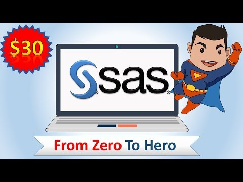 SAS Programming - Do Statement, Iterative