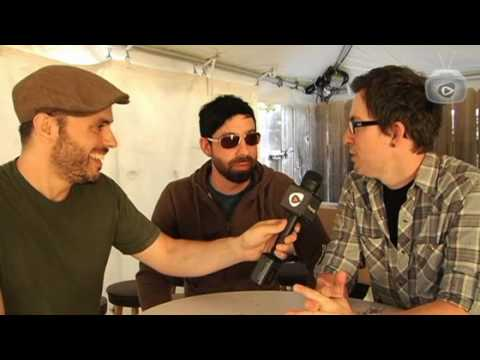 Q&A with Chevelle Rhapsody Interview