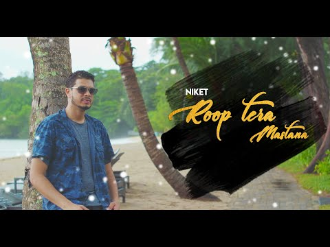 Roop Tera Mastana | Cover | Niket