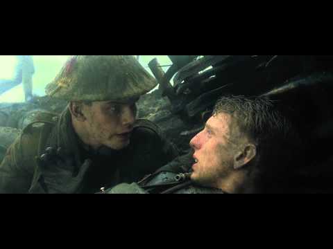 War horse: Somos hombres de Devon
