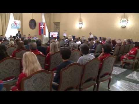 I 150 anni della Croce Rossa Italiana