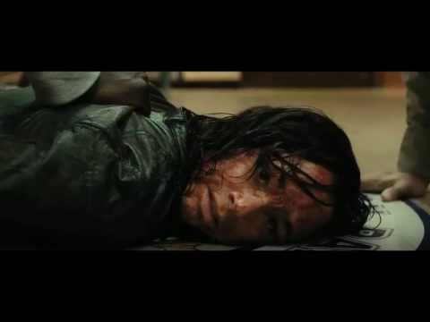 Hatchet III - Official Trailer (2013) - Danielle Harris Horror Movie HD