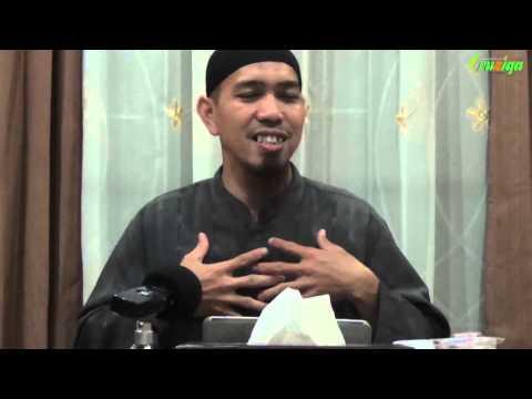 Ust. Muhammad Rofi'i - Pembahasan Hadist Arbain 15 (Berkata Baik Atau Diam)