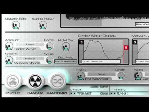 Introduction to Enzyme VST/AU Plugin Synth