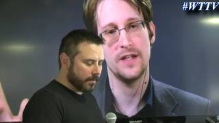 Download Edward Snowden Interview with Jeremy Scahill 15/03/2017 3Gp Mp4