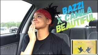 Download Lagu Bazzi X Camila Cabello - Beautiful Remix (REACTION) Gratis STAFABAND