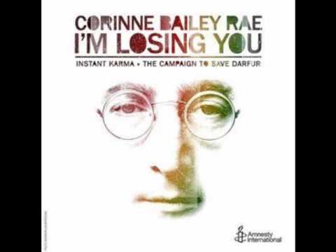 I'm Losing You (Corinne Bailey Rae)
