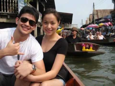 Cristine Reyes and Rayver Cruz