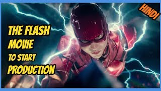 The Flash Movie Update | Explained In Hindi | Filmy Chat