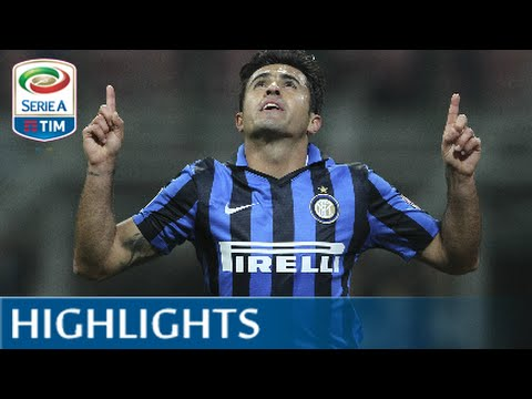 Inter-Udinese 3-1 - Highlights - Matchday 35 - Serie A TIM 2015/16
