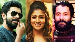Nivin Pauly couldn't ignore Vikram's Request