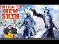 THE NEW SKIN IS AMAZING!!! | Creative Destruction