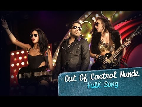 Out Of Control Munde - Full Song - Purani Jeans