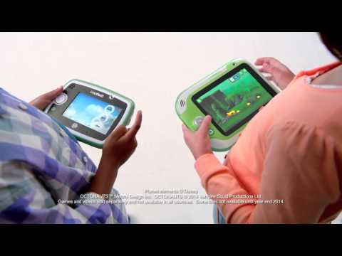 LeapFrog's Learning Tablets for Kids: LeapPad3 and LeapPad Ultra XDi