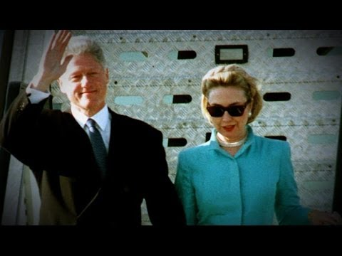 Diane Blair Diaries: Hillary Clinton's Reaction to Lewinsky Revealed in Documents