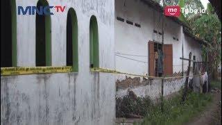 Gerebek Rumah Terduga Teroris, Bapak dan Anak Diamankan Polisi - LIM 17/05