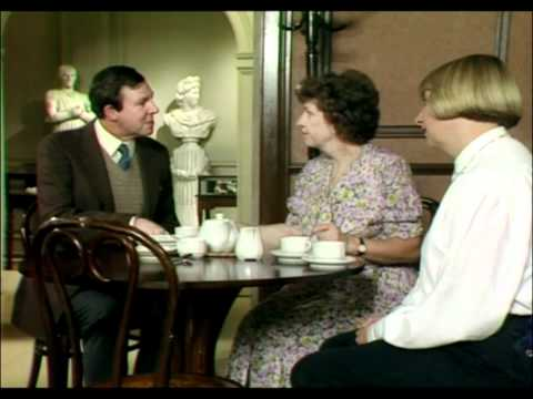 Victoria Wood Episode 2 - The Library (Better Quality)