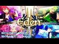 【あんスタ歌詞MAD】 THE GENESIS Eden