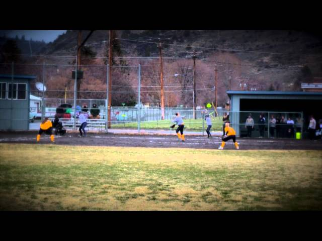 LHS Softball highlights: Henley JV vs. LHS JV 4-03-2014