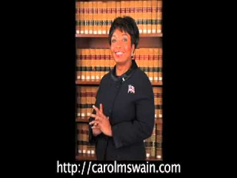Carol Swain on One News Now