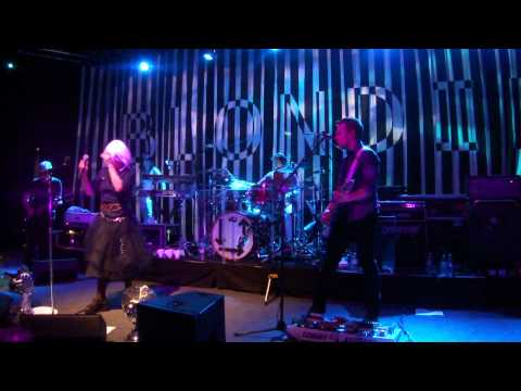 Blondie (Picture This) live @ Vicar St. Dublin, 2010-06-22 [HQ] [FullHD]
