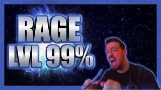 Αρχηγός | RAGE LVL 99%