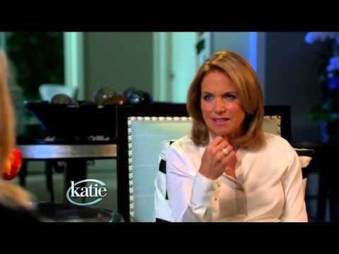 Katie - LeAnn Rimes Interview